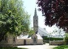 Eglise de Lababan - Pouldreuzic