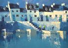 Galerie peinture - Cambier - Pont-L'Abbé - Pays Bigouden - 1