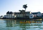 Centre nautique - Île-Tudy - Pays Bigouden