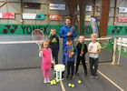 Karren Sports Tennis - Stages - Pont-l'Abbé -Pays Bigouden - 1