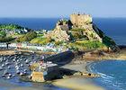 CONDOR FERRIES Saint-Malo excursion traversées maritimes