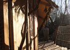 Les cabanes du jardin de pierre 5
