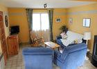 Location - LORANT - Plobannalec - Pays Bigouden - salon