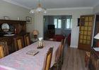 Location - LE COZ Armand - Saint Jean Trolimon - Pays Bigouden - salle à manger