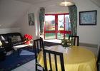 Location - POCHIC TOULEMONT - Pont L'Abbé - Pays Bigouden - salon