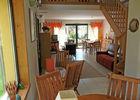 Location BOTHOREL - Sainte-Marine- Pays Bigouden - salon