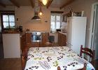 Location TOULEMONT - Combrit - Pays Bigouden - cuisine
