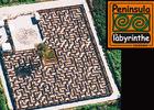 Peninsula le labyrinthe