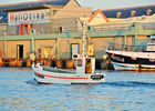Port de pêche du Guilvinec - Pays Bigouden 5 ©Perla Negro (1)