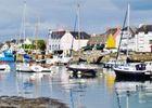 Port de plaisance de Guilvinec-Léchiagat - Pays Bigouden ©Le Baillif (1)