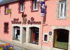 Restaurant le Capricorne - Pouldreuzic (1)