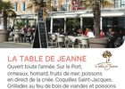 TABLE-JEANNE