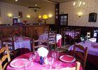 hôtel restaurant Les voyageurs-resto-Ploneour-Pays bigouden