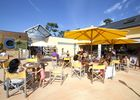 yelloh village les pins-bar