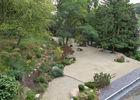 Un Jardin à Moncontour -Jardin-mineral