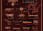 Affiche complète Courts Of Chaos Festival 2020
