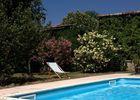 Maison Quarante piscine