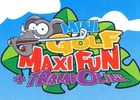 Mini golf Maxi Fun logo