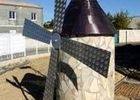 Moulin des cinq rameaux à Murviel les Béziers - 2
