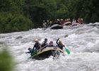 ASC - Mons - Canoe - Canoë-Kayak Tarassac - Rafting