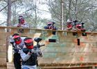 Beziers Aventure paintball 2