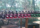 Beziers Aventure Paintball
