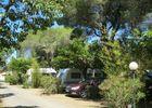 Camping Le Rebau8 - Montblanc
