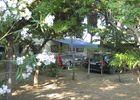 Camping Le Rebau13 - Montblanc