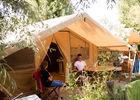 Camping la plage et le bord de mer-Vendres_1