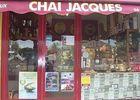 Chai Jacques devanture