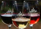 DEG - Roquebrun - Vin - Cave Roquebrun - Verre dégustation - Les 3 vins