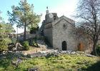 Fouzilhon église Saint Etienne