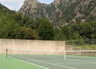 HCO-Mons-Base de plein air - Tennis