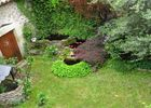 La Maison d'Hôtes Poujol Jardin