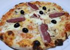 Pizza magret Allo'thentic