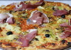 Pizza florentine Allo'thentic