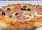 Pizza royale Allo'thentic