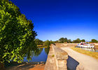 Pont-Canal bateau