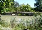Quarante berges aqueduc OTI Canal du Midi