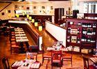 Salle intérieur brasserie