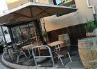 Terrasse - Bar le 40