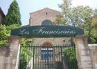 Théâtre des franciscains Béziers