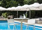 Villa Guy Béziers Piscine 1