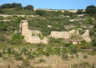 cébazan dolmen - camp redon OTI