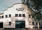 façade brasserie