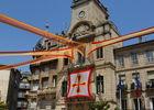 hotel de ville beziers décoré Christian FEMENIAS 108