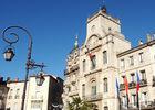 Hôtel de ville - Béziers