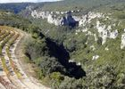500-300 gorges de fauzan - T. Vidal Panoramio