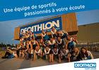 Decathlon Saint Jouan des Guérets