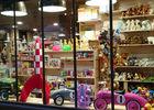 Commerce jouets enfants la Marelle Saint-Malo